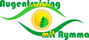 Augentraining mit Rymma